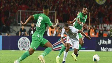 Photo of مشاهدة مباراة الرجاء ومولودية الجزائر بث مباشر اليوم 4 / 1 / 2020