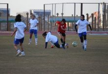 "Photo of المنتخب ينهى معسكره الأول إستعدادً لـ""المغرب"""