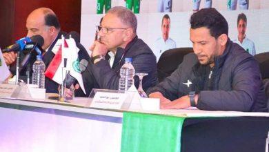 Photo of استعدادا للدراويش الاتحاد السكندري يعسكر غدا في الاسماعيلية