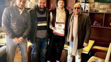 Photo of خاص | محمد اشرف : أسعي للصعود للممتاز مرة أخري .. هدفي في المصري هو الأفضل