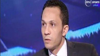"""Photo of عبد الحليم علي """"الفرق التي سيواجهها الزمالك خلال الفتره المقبله لن تكون سهله"""""""