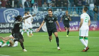 Photo of مشاهدة مباراة الهلال والأهلي السعودي بث مباشر اليوم 7 / 1 / 2020