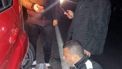 Photo of ثلاثي سيراميكا كليوباترا ينجو من الموت عقب مباراة النصر