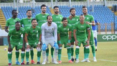Photo of 20 لاعب في قائمة الاتحاد السكندري لمباراه سموحة