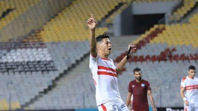 Photo of آخر أخبار الكرة التعدي على لاعب الزمالك إمام عاشور