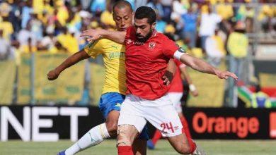 Photo of أهم المعلومات عن مباراة الأهلي ضد صن داونز جنوب أفريقيا