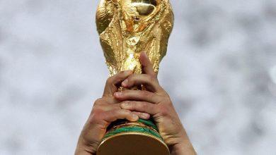 Photo of وصول رئيس الاتحاد الدولي إلى مطار القاهرة للمشاركة في كأس العالم