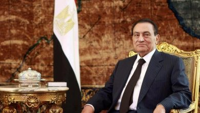 Photo of ينعى الاتحاد المصري وفاة الرئيس الأسبق حسني مبارك