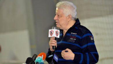 Photo of رسالة ورد مرتضي منصور على وفد الترجي بعد فوز نادي الزمالك