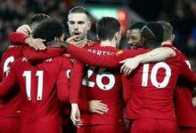 Photo of انتهاء آمال نادي ليفربول للحصول علي لقب الدوري الإنجليزي بسبب فيروس كورونا