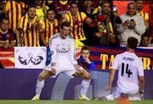 Photo of فوز ريال مدريد على برشلونة يحسم الكلاسيكو