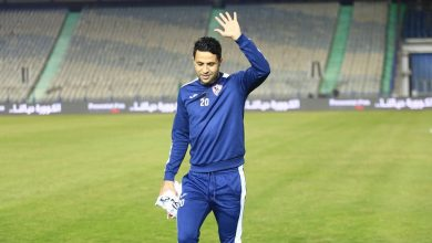 Photo of احتمال انضمام لاعب مصر المقاصة محمد إبراهيم إلى النادي الأهلي في المستقبل