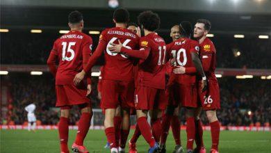 Photo of خسارة ليفربول وتوديعه كأس الاتحاد الإنجليزي