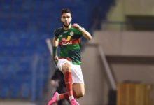 Photo of تسجيل هدفين من وليد أزارو في الدوري السعودي في 3 دقائق فقط