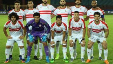 Photo of خضوع لاعبين نادي الزمالك للحجر الصحي في تونس