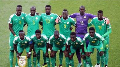 Photo of فوز السنغال وحصوله على كأس العرب