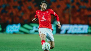 Photo of رينيه فايلر يتمسك بضرورة تواجد اللاعب رمضان صبحي في النادي الأهلي