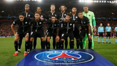 Photo of وصول باريس سان جيرمان لنهائي كأس فرنسا بعد الإطاحة بفريق ليون