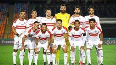 Photo of أهم نصائح المدرب كارتيرون للاعبين نادي الزمالك قبل مواجهة فريق الترجي